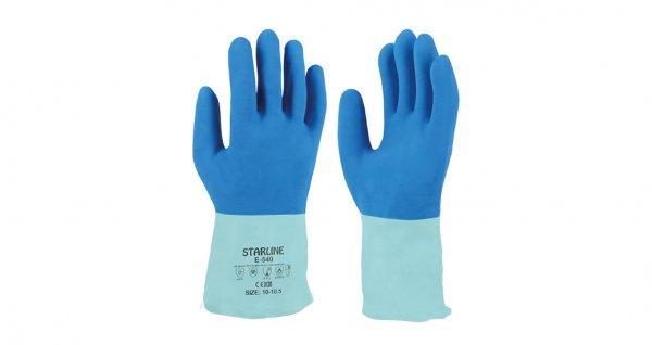 Kimyasal Eldiven / E-540