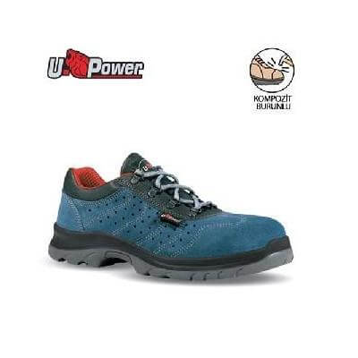 U Power İthal İş Ayakkabısı Curtıss S1 Src