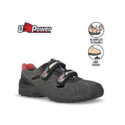 U Power İthal İş Ayakkabısı Labrador S1P Src