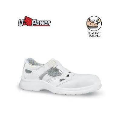 U Power İthal İş Ayakkabısı Nuvola Grıp S1 Src