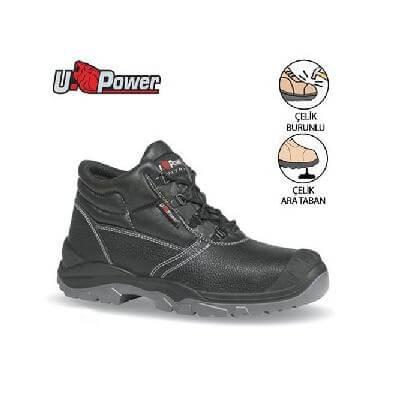 U Power İthal İş Ayakkabısı Safe RS Src