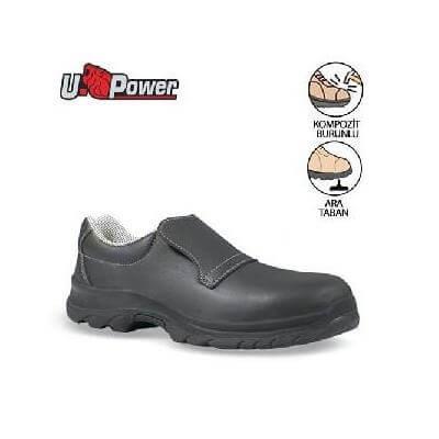 U Power İthal İş Ayakkabısı Structure S2 Src