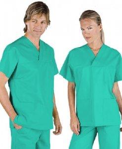 Hastane Kıyafetleri