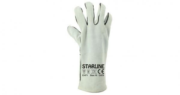 Starline E-081 Kaynak Eldiveni