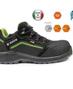 BASE B0897 BE-POWERFULL S3 WR SRC iş ayakkabısı