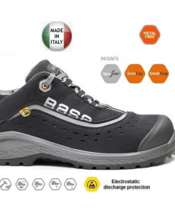 BASE B0886 BE-STYLE S1P ESD SRC